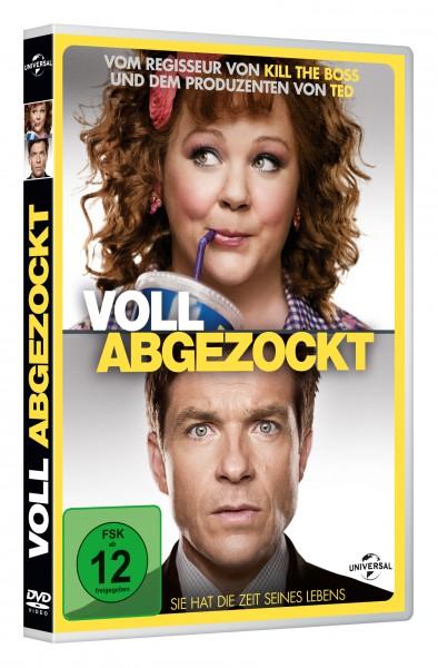 Voll abgezockt (DVD)