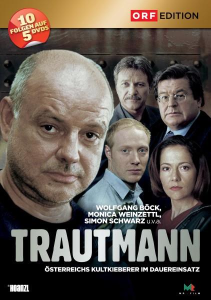 Trautmann - Die komplette Serie (5 DVDs)