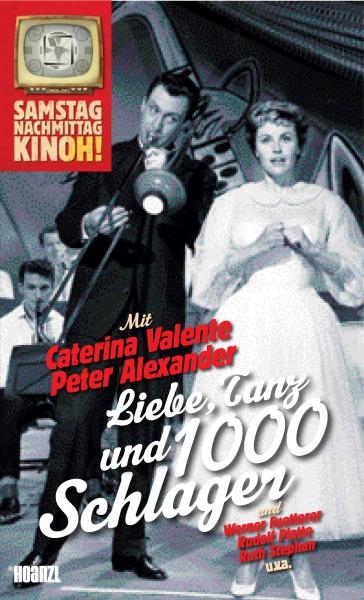 Liebe, Tanz und 1000 Schlager (DVD)