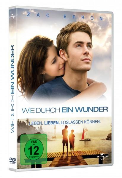 Wie durch ein Wunder (DVD)