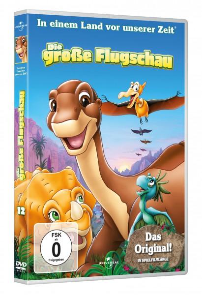 In einem Land vor unserer Zeit - Die Große Flugschau (DVD)