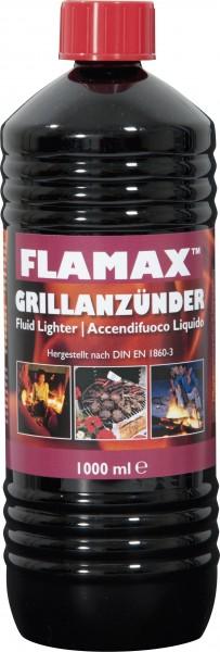 Grillanzünder, flüssig 1 Liter