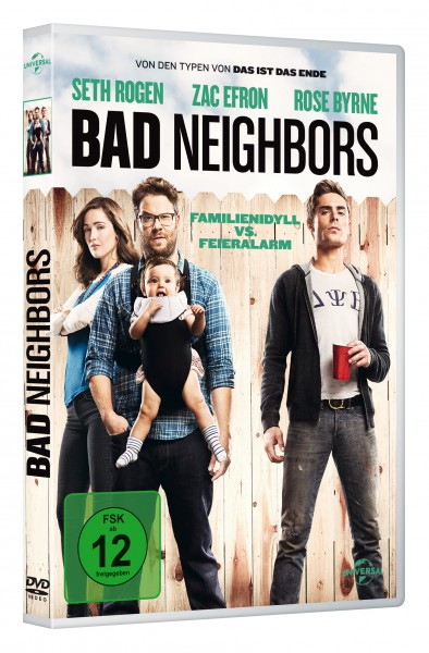 Bad Neighbors (DVD)
