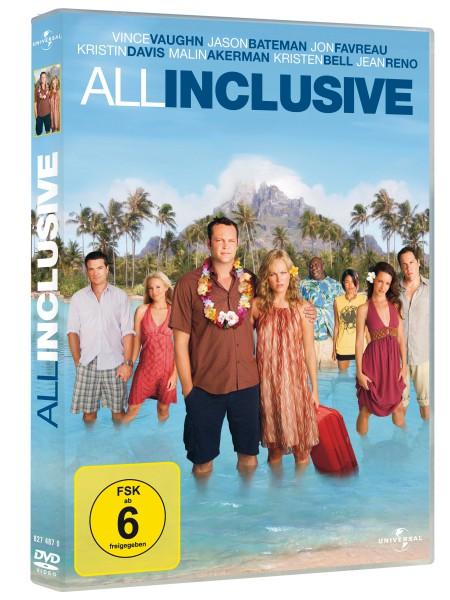 All Inclusive (DVD)