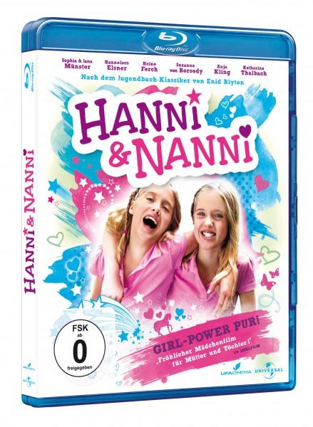 Hanni & Nanni (Blu-ray)