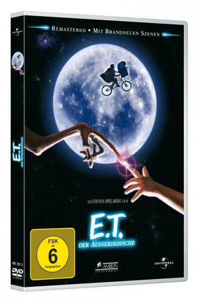 E.T. - Der Außerirdische (DVD)