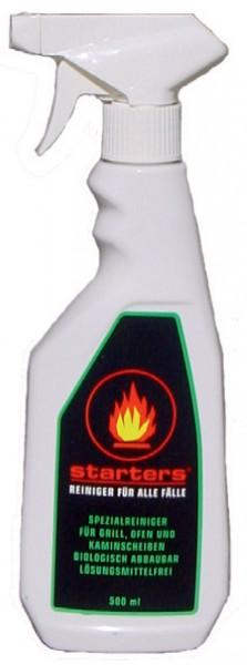 Kaminglas Spezial-Reiniger 500ml