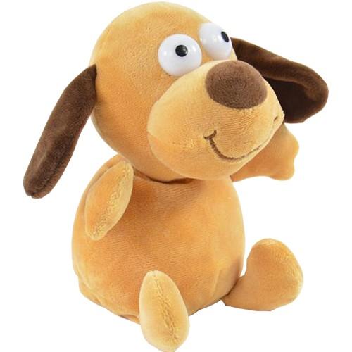 Laber-Plüschtier / Hund