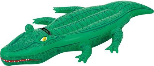 """Schwimmtier """" Krokodil """""""