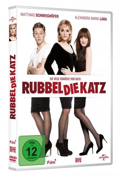 Rubbeldiekatz (DVD)