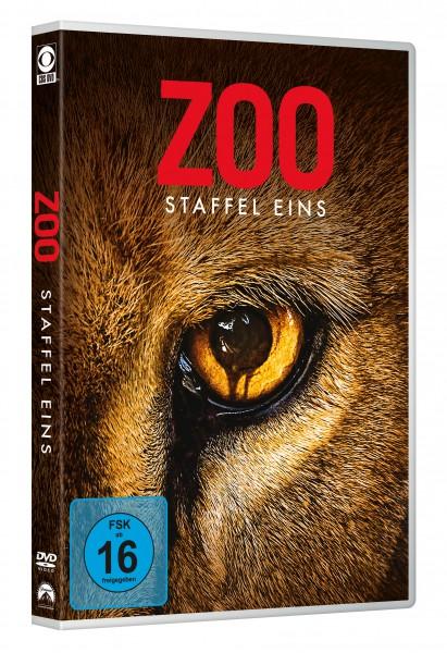 Zoo - Staffel 1 (DVD)