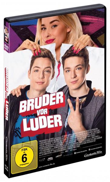 Bruder vor Luder (DVD)