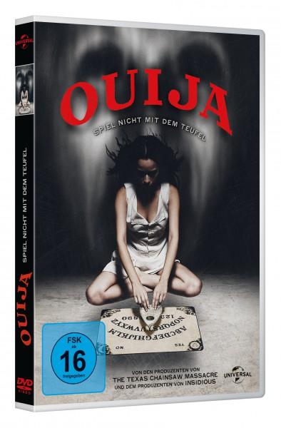 Ouija - Spiel nicht mit dem Teufel (DVD)