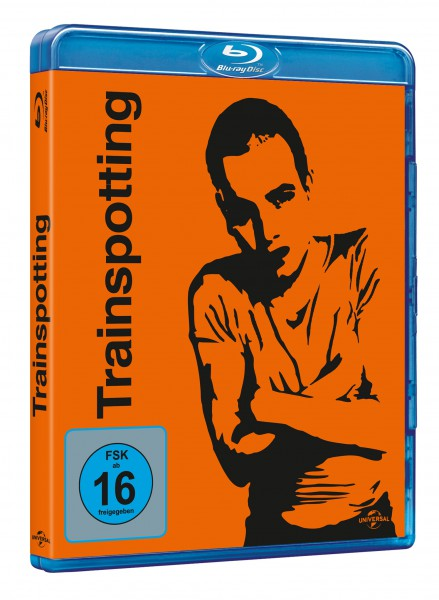 Trainspotting (Blu-ray)