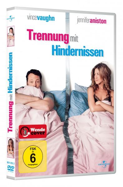 Trennung mit Hindernissen (DVD)