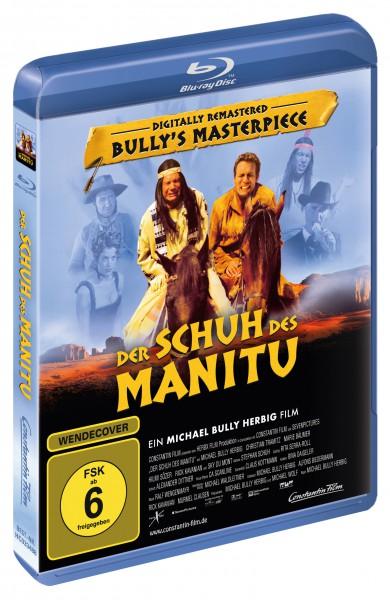 Der Schuh des Manitu (Remastered) (Blu-ray)