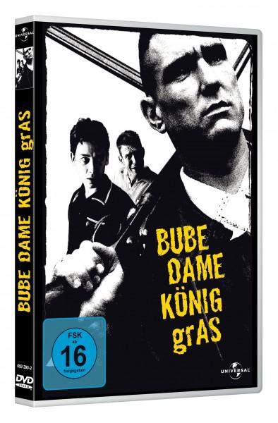 Bube Dame König grAs (DVD)