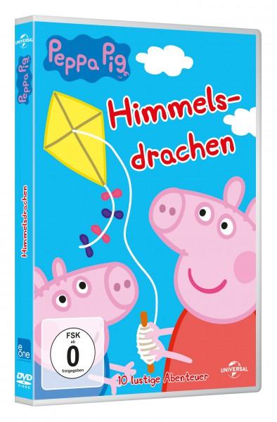 Peppa Pig (Vol. 5) - Himmelsdrachen