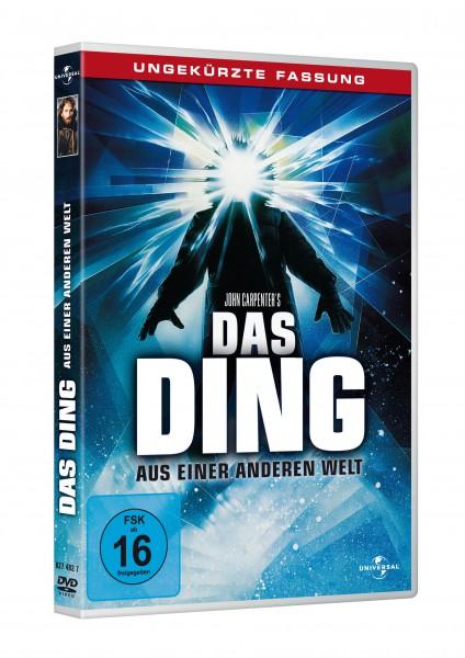 Das Ding aus einer anderen Welt (DVD)