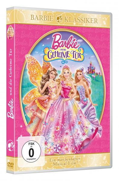 Barbie - und die geheime Tür (DVD)