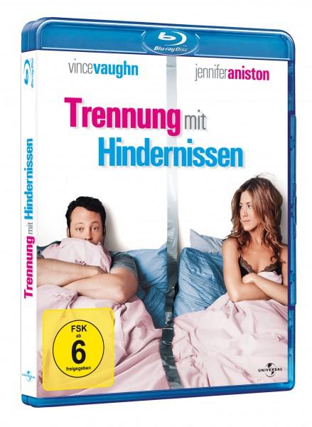 Trennung mit Hindernissen (Blu-ray)
