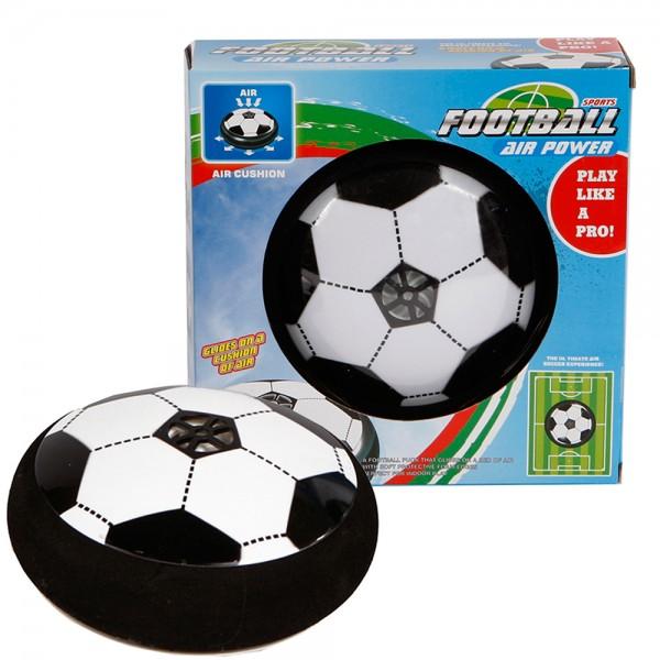 Air Fußball mit LED Licht Effekten Ø ca. 14 cm