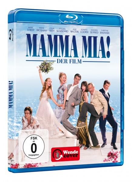 Mamma Mia! - Der Film (Blu-ray)