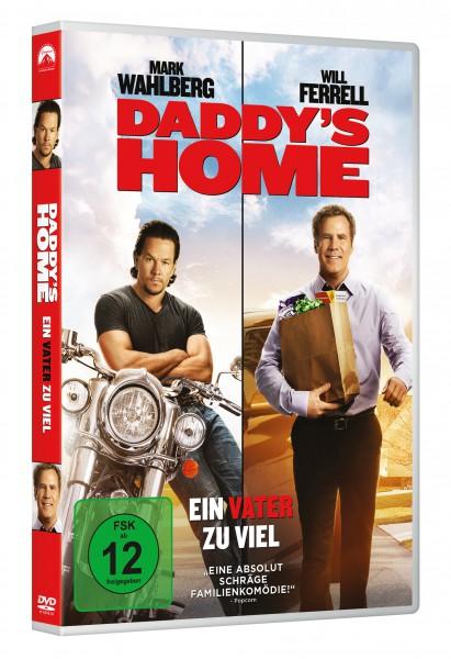 Daddy's Home - Ein Vater zu viel (DVD)