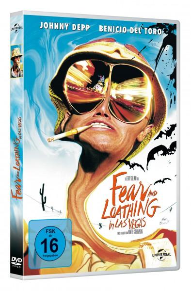Fear and Loathing in Las Vegas (DVD)