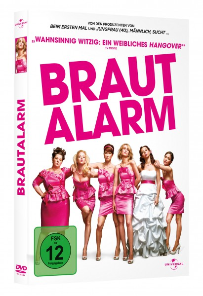 Brautalarm (DVD)