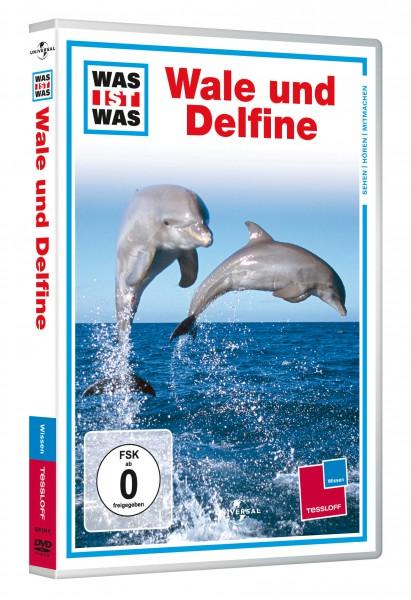 Was ist was - Wale und Delfine