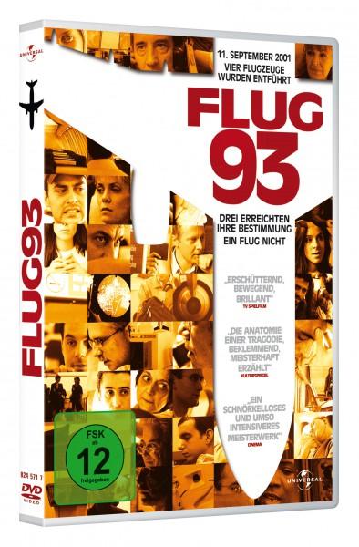 Flug 93 (DVD)