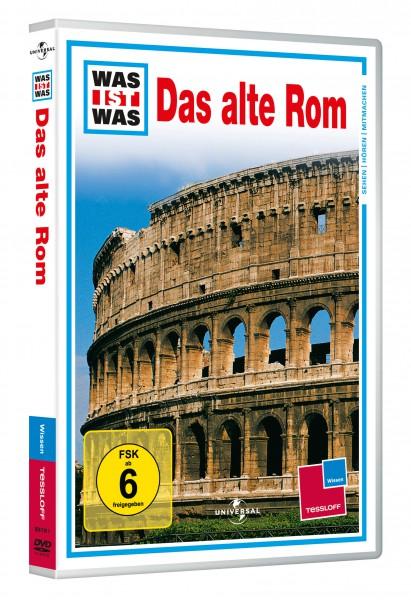 Was ist was - Das alte Rom