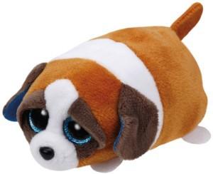 Teeny Ty´s - Hund braun-weiß / Gypsy ca. 10cm