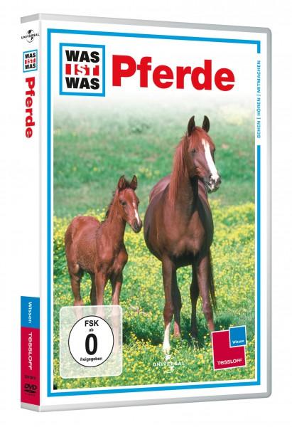 Was ist was - Pferde