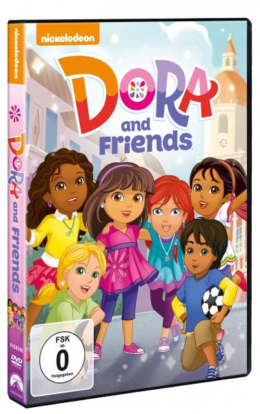 Dora: Dora and Friends