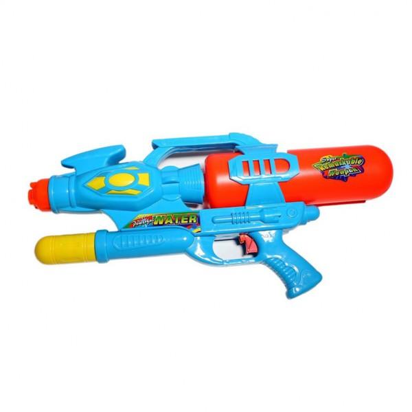 Wasserspritzpistole mit Pumpfunktion 43cm