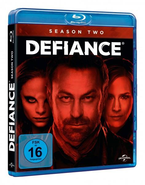 Defiance - Season 2 (Blu-ray)