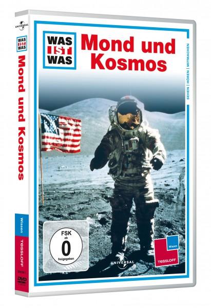 Was ist was - Mond und Kosmos