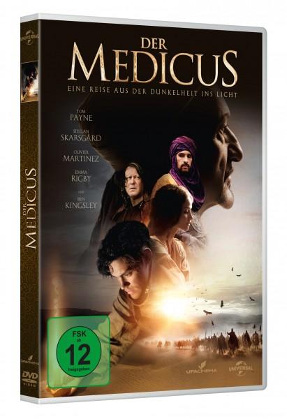 Der Medicus (DVD)