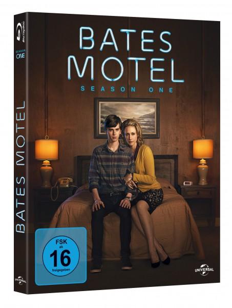Bates Motel - Season 1 (Blu-ray)