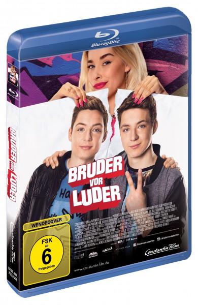 Bruder vor Luder (Blu-ray)