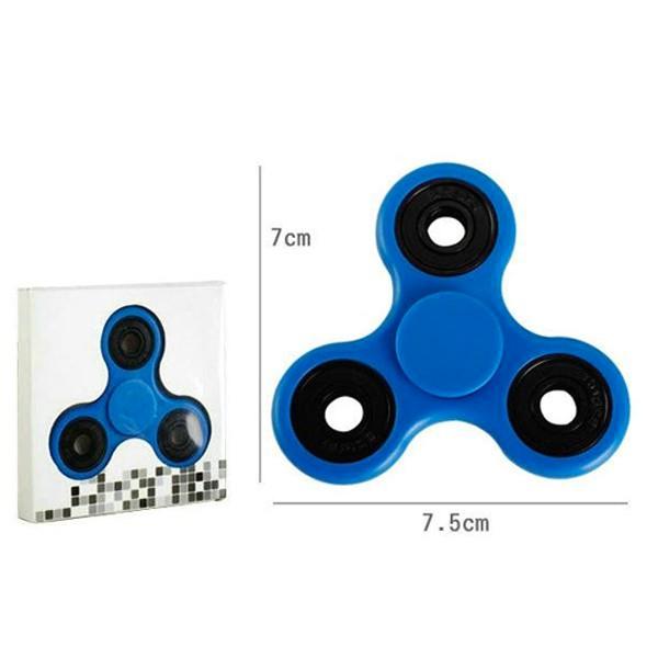 Hand Spinner SOLID in 6 Farben erhältlich