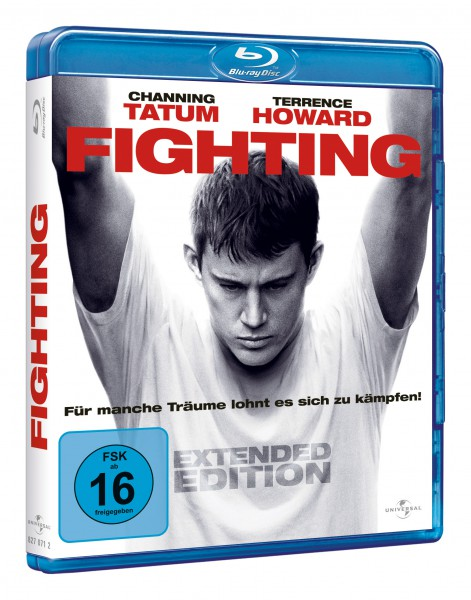 Fighting - Extended Edition (Blu-ray)