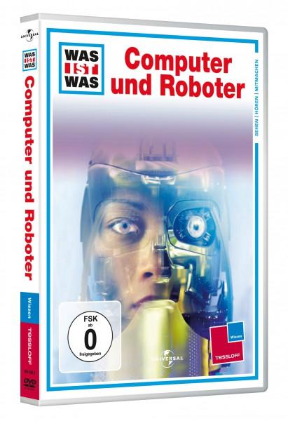 Was ist was - Computer und Roboter
