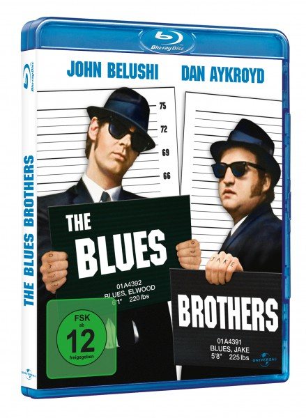 The Blues Brothers (Original) (Blu-ray)