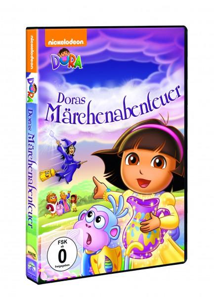 Dora: Doras Märchenabenteuer