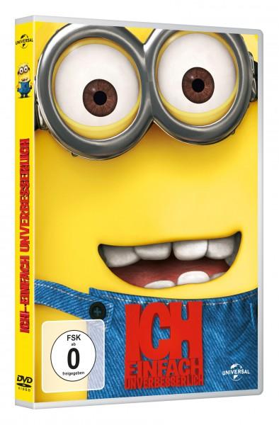 Ich - Einfach unverbesserlich (DVD)