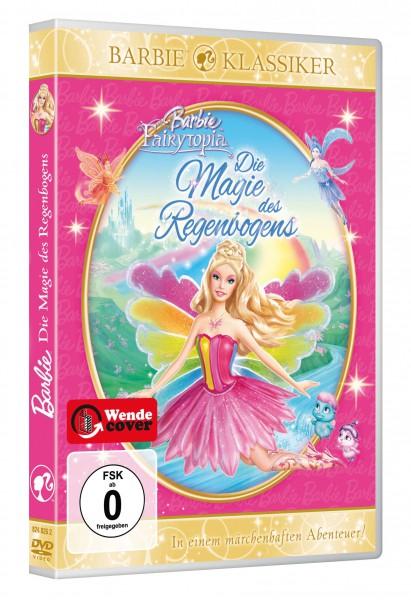 Barbie - Die Magie des Regenbogens (DVD)