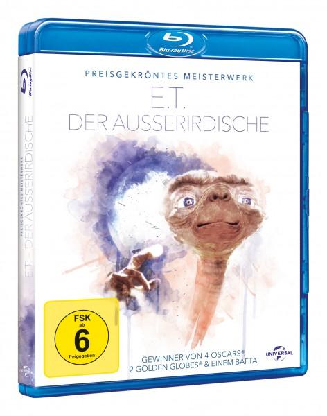 E.T. - Der Außerirdische - Meistgekröntes Meisterwerk (Blu-ray)